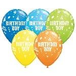 Birthday Boy 1