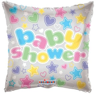 Baby Shower Square 1