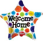 Welcome Home Star 1