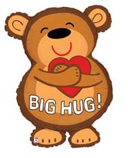 "Big Hug Bear 28"" 1"