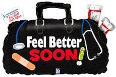 "Doctor's Bag 28"" 1"