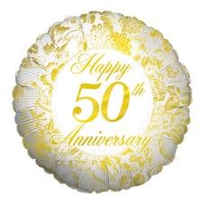 50th Anniversary 1