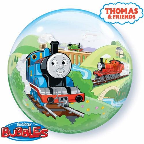 """Qt Bubble 22"""" Thomas & Friends 1"""