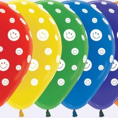 Smiley Faces 1