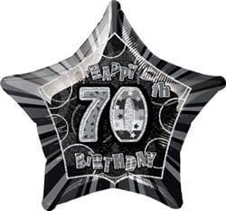 70th Birthday