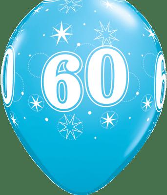 60 white robbins egg blue
