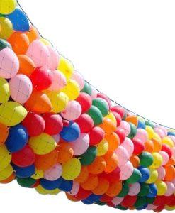 Balloon Drop Nets