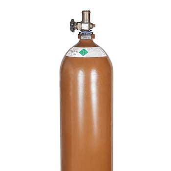 Helium Cylinder hire