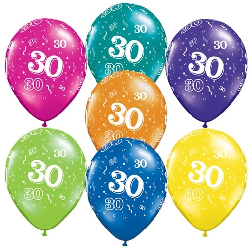30th Birthday  1