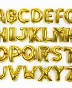 ABCD GOLD