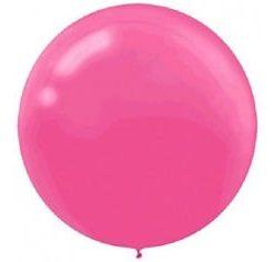 60cm / 2ft Pastel Bright Pink
