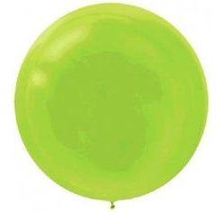 60cm / 2ft Pastel Kiwi Green
