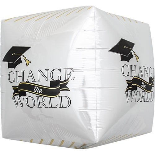 Northstar Cube 17inch Change the World Grad