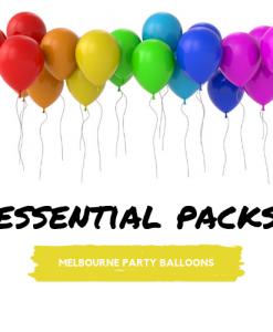 Essential Party Packs