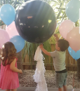gender-reveal-90cm-confetti-balloon 1