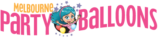 Melbourne Party Balloons | Melbournes Ultimate Online Helium Balloon Store | Melbourne Wide Delivery