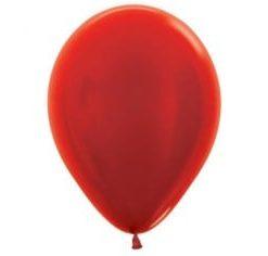 met red