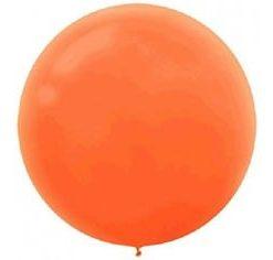 60cm / 2ft Pastel Orange