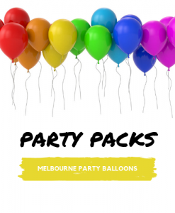 Complete Party Pack