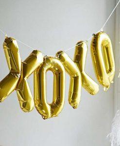 xoxo gold2